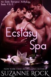 Ecstasy Spa: Volume II