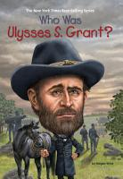 Who Was Ulysses S  Grant  PDF