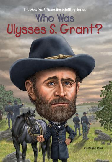 Who Was Ulysses S  Grant  PDF