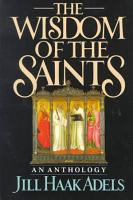 The Wisdom of the Saints PDF