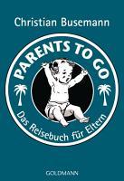 Parents To Go PDF