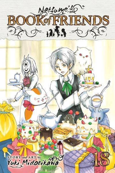 Download Natsume s Book of Friends Book