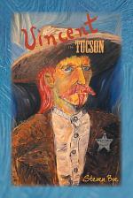 Vincent in Tucson