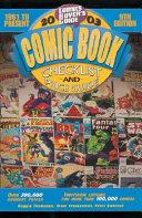 2003 Comic Book Checklist and Price Guide