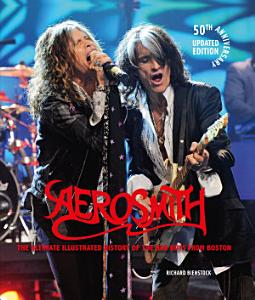Aerosmith  50th Anniversary Updated Edition PDF