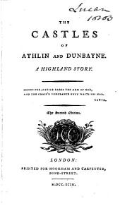 The Castles of Athlin and Dunbayne: A Highland Story ...
