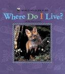 Where Do I Live  PDF