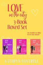 Uptown Brides Fake Marriage 3-Book Boxed Set