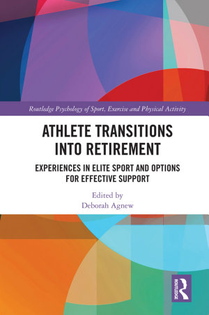 Athlete Transitions into Retirement