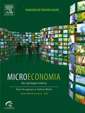 Microeconomia: Edição 3