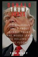 Donald Trump Jokes