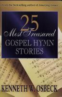 25 Most Treasured Gospel Hymn Stories PDF