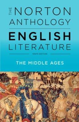 The Norton Anthology of English Literature