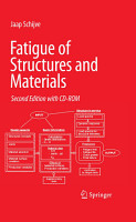 Fatigue of Structures and Materials PDF