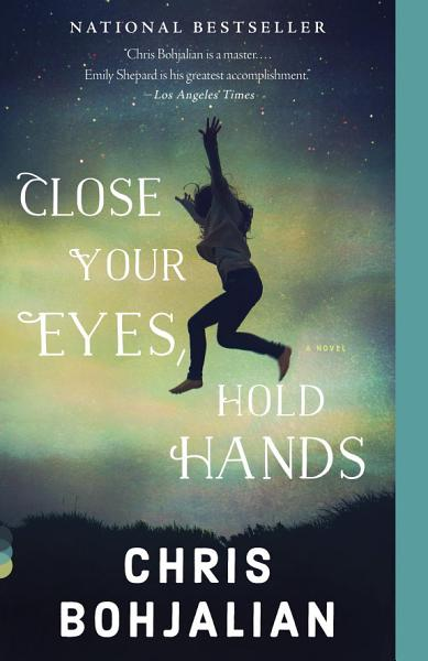 Download Close Your Eyes  Hold Hands Book