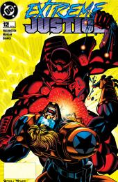 Extreme Justice (1994-) #12