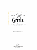 From Girls to Grrrlz PDF