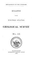 Stratigraphy of the Bituminous Coal Field of Pennsylvania  Ohio and West Virginia PDF