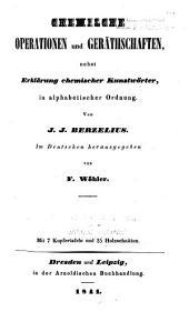 Lehrbuch der Chemie: Band 10