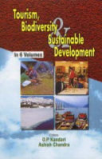 Tourism  Biodiversity and Sustainable Development PDF