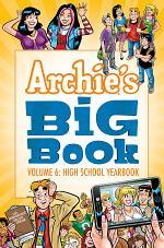 Archie's Big Book Vol. 6