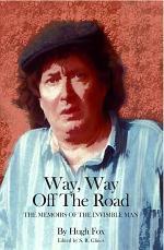 Way, Way Off the Road