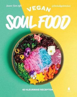 Vegan soul food PDF