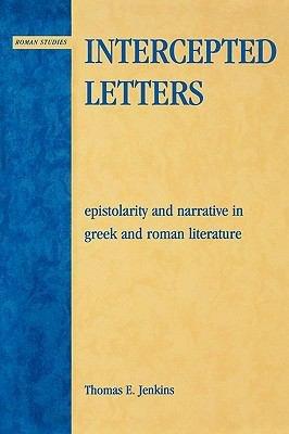 Intercepted Letters PDF