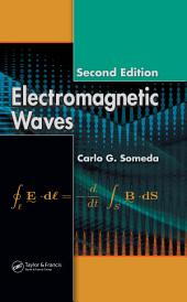 Electromagnetic Waves, Second Edition: Edition 2