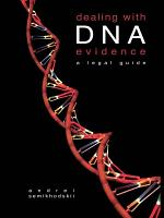 Dealing with DNA Evidence PDF