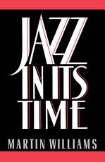 Jazz in Its Time PDF