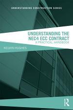 Understanding the NEC4 ECC Contract