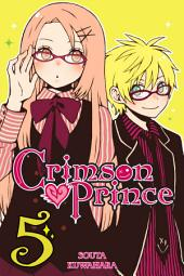 Crimson Prince: Volume 5