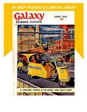 Galaxy Science Fiction June 1952: Edition 3