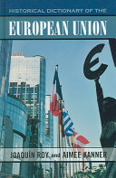 Historical Dictionary of the European Union PDF