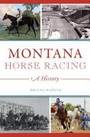 Montana Horse Racing PDF