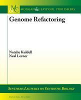 Genome Refactoring PDF