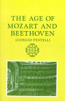 Download The Age of Mozart and Beethoven Book