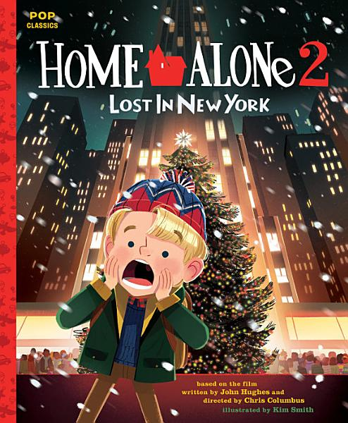 Download Home Alone 2  Lost in New York Book