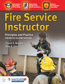 Fire Service Instructor  Principles and Practice PDF