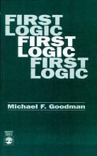 First Logic PDF