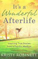 Download It s a Wonderful Afterlife Book
