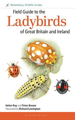 Field Guide to the Ladybirds of Great Britain and Ireland PDF