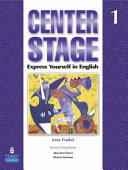 Center Stage 1 Student Book Package with Self Study CD ROM PDF