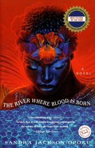 The River Where Blood Is Born Book