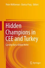 Hidden Champions in CEE and Turkey PDF