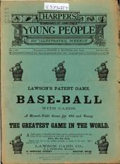 Harper's Young People: Volume 6, Issue 288