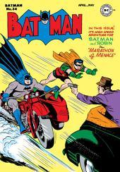 Batman (1940-) #34