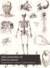 Atlas sistemático de historia natural para uso de las escuelas y de las familias