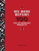 DIY Home Repairs PDF